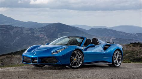 488 Spider Wallpaper by 2016 488 Spider Wallpapers Hd Images Wsupercars