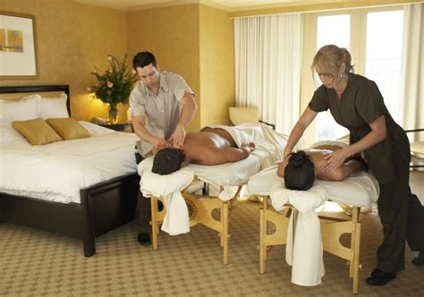 What Happens During An In Room Massage