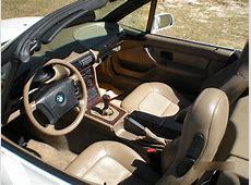 1997 BMW Z3 ROADSTER 101710