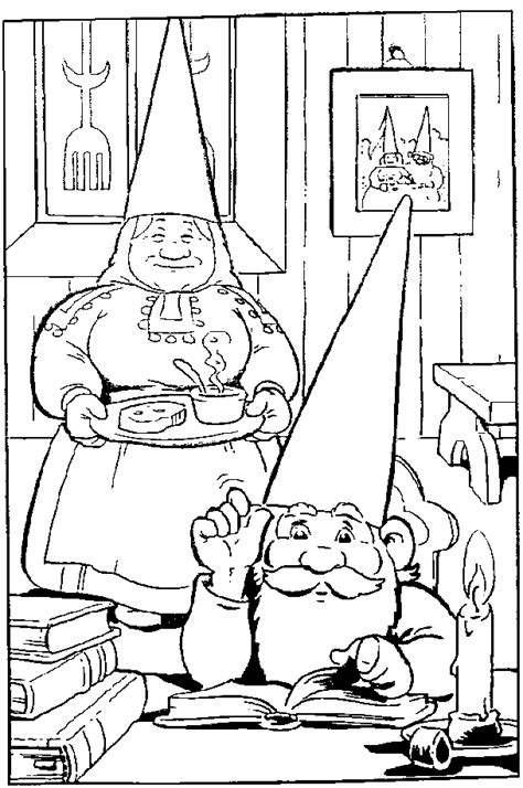 Kleurplaat Rien Poortvieg by No David Coloring Page Az Coloring Pages