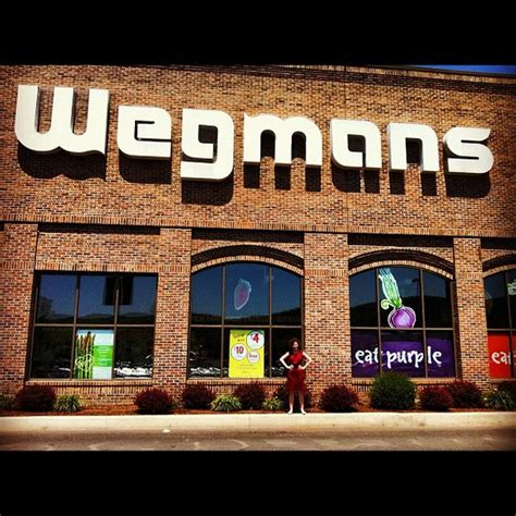 The following considers wegman's catering menu because it has a variety of dishes, different packages, and many options available to help. Wegmans - Grocery Store in Ithaca