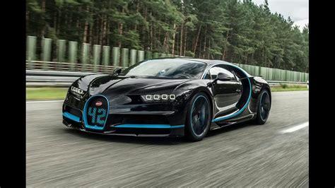 Golf Rs V10 Vs Bugatti Shiron 1500ps