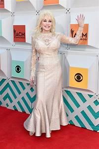 Dolly Parton Mermaid Gown Dolly Parton Looks StyleBistro