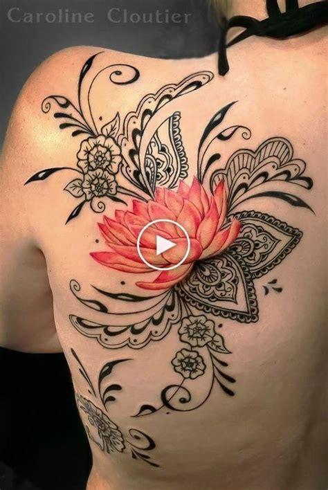 Más de 60 encantadores tatuajes inspirados Página 15 de
