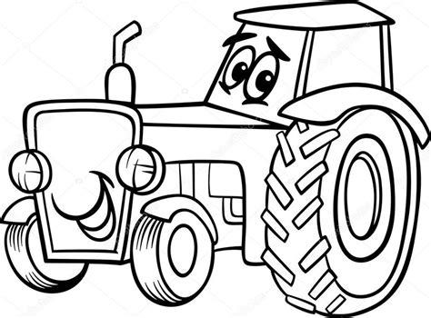 Hier findest du ein ausmalbild zum thema. Traktor Ausmalbilder : Traktor 1 Ausmalbilder Zum ...