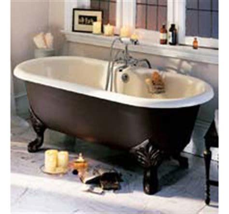 home dzine bathrooms refinish  grubby tub basin