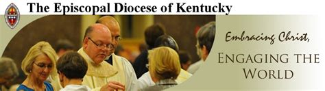 Trinityecs Profile On Episcopal Diocese Of Kentucky