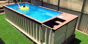 Container Pool Preis : shipping container pools are here to save your summer lifestyle ~ Sanjose-hotels-ca.com Haus und Dekorationen