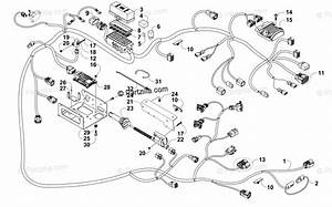 Arctic Cat Side By Side 2015 Oem Parts Diagram For Wiring