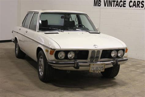 1973 Bmw Bavaria For Sale #2102468