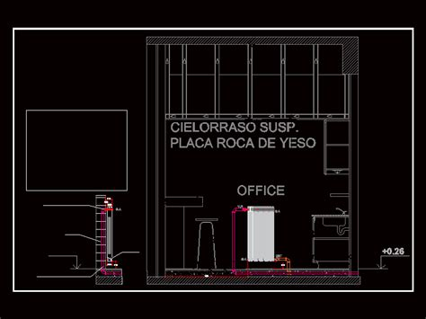 detail radiator argentina  autocad cad  kb