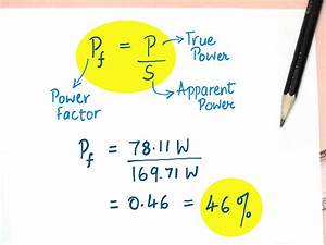Power Triangle Calculator Power