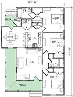 rv garage home floorplan  love  floorplans pinterest rv garage rv  house