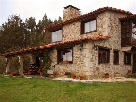 arquitectura    residencias rusticas