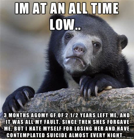 Depressed Meme - feeling depressed memes image memes at relatably com