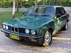 Bmw 323i E30 : 1985 e30 bmw 323i today s german tempter ~ Dode.kayakingforconservation.com Idées de Décoration