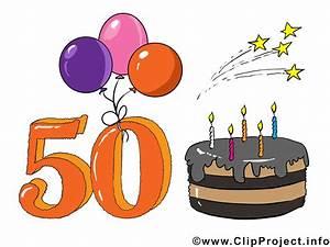 Geburtstagsbilder Zum 50 : gl ckw nsche zum 50 geburtstag gl ckwunschkarte zum geburtstag ~ Eleganceandgraceweddings.com Haus und Dekorationen
