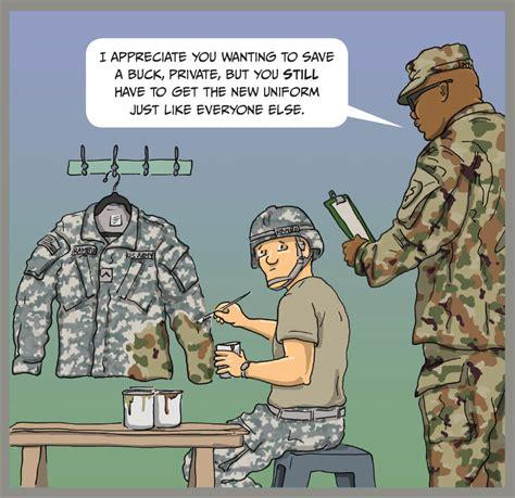 fun citizen soldier
