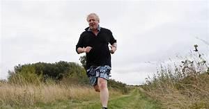 Boris Johnson Boasts Of Coronavirus Weight Loss But  U0026 39 Rules Out U0026 39  Tax To Fight Obesity