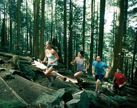 grouse grind mountain vancouver picks adventures bc bcliving grousemountain