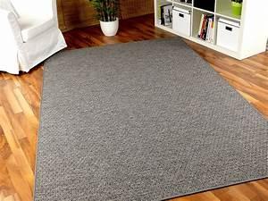 Teppich Grau Schwarz : teppich bentzon flachgewebe grau blau schwarz trend abverkauf teppiche sisal und naturteppiche ~ Markanthonyermac.com Haus und Dekorationen