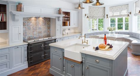 shaker kitchen designs charles yorke edwardian shaker kitchen design spillers 2172