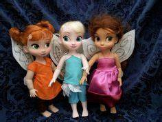 """Disney Animator's Collection (16"""" Doll) - Anna from Frozen ..."""