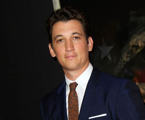 miles teller cares  people