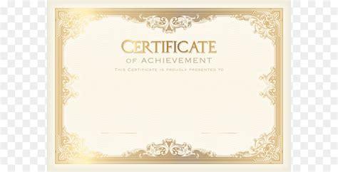 academic certificate student template poster school