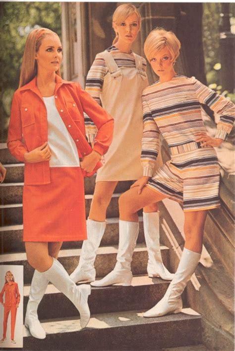 miniskirts  stairs  women  peril flashbak