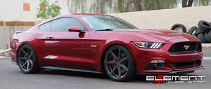 2015 Mustang Rims www galleryhip com - The Hippest Pics