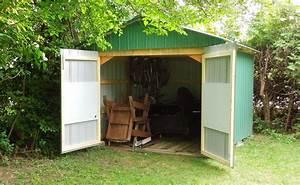 backyard shed build With backyard shed builders