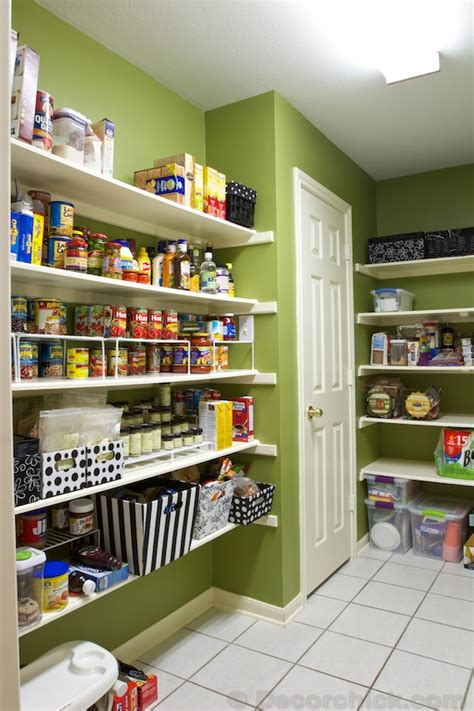 walk in pantry pantry makeover for and a home depot giveaway