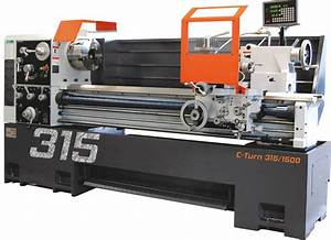 Conventional    Manual Engine Lathes
