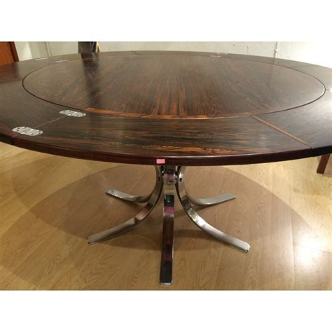 stunning table ronde extensible design gallery bikeparty us bikeparty us