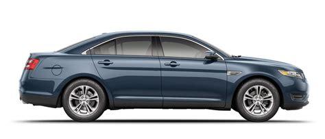 2019 Ford® Taurus Sedan  Bold Design, Powerful