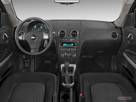 chevrolet hhr interior  news world report