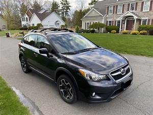 Used Subaru Crosstrek With Manual Transmission For Sale