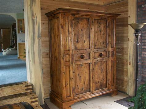 hand crafted custom rustic wardwrobe closet  classy