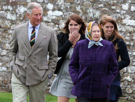 Pārsteidzošs iemesls, kāpēc princesei Beatrisei nav vajadzīga karalienes atļauja, lai precētos ...