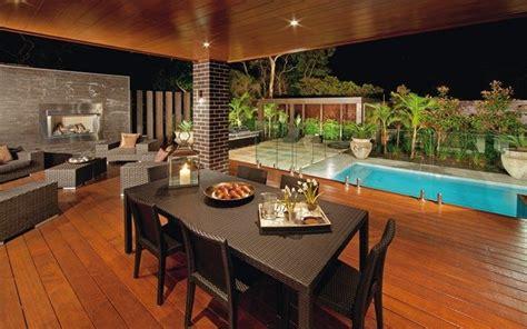 Alfresco Decking Outdoor Room Pool Ideas