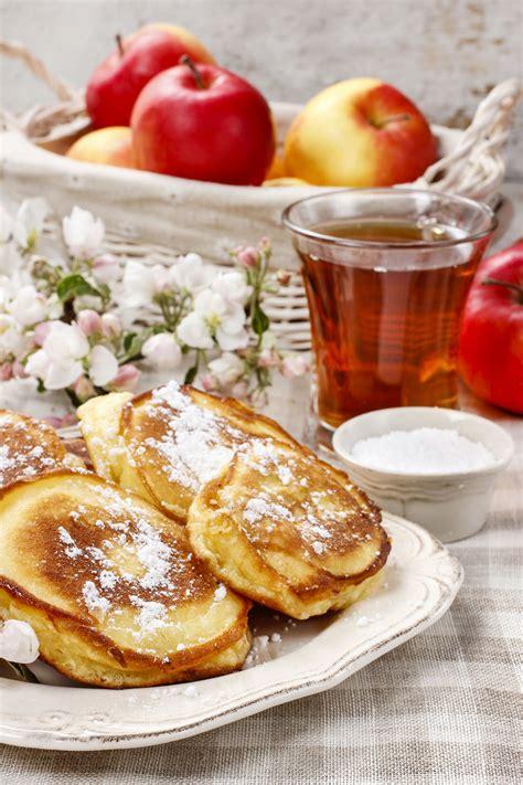 cuisine familiale economique beignets de pomme une recette simple économique et