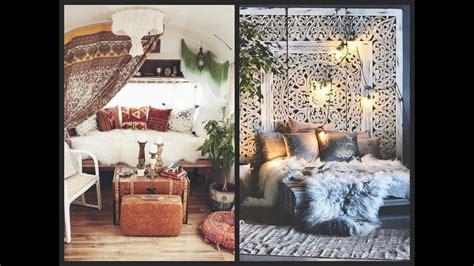 Chic Bedroom Ideas - bohemian home decor ideas boho chic interior inspiration