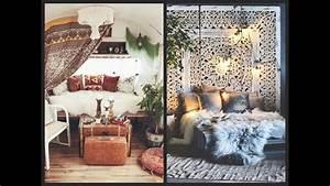 Bohemian Home Decor Ideas - Boho Chic Interior Inspiration