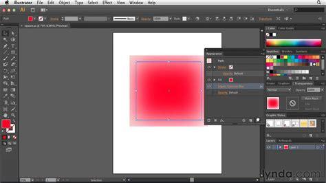 improved performance gaussian blur  illustrator cs