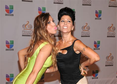 FOTOS: Frida Sofía vs Alejandra Guzmán en Playboy - Diario ...