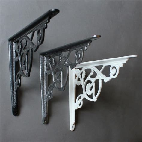 brackets large cast iron brackets yester home