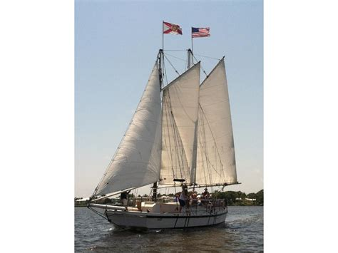 Scow Sailboat For Sale by 79 Custom Comercial Scow Sailboat For Sale In Florida