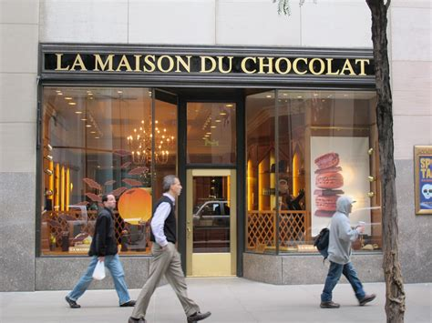 maison du chocolat the hopeful traveler rewind nyc la maison du chocolat