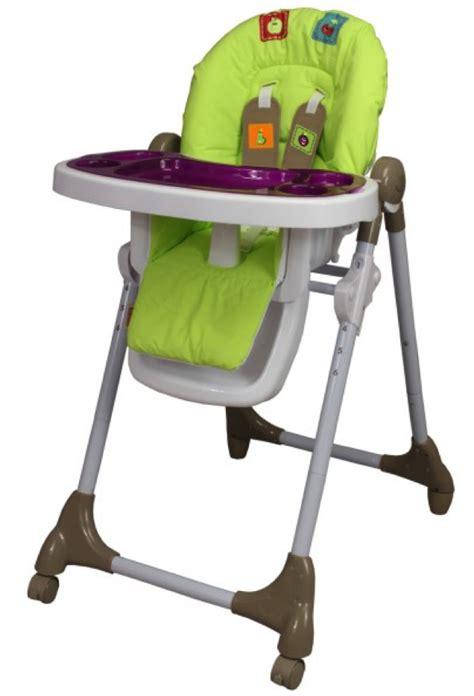 chaise haute looping test chaise haute les activités de maman